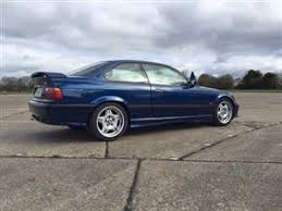 bmw e36 m3 4 door used bmw e36 m3 92 99 cars for sale with pistonheads