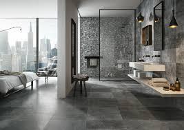 Carbon Black Laminate Flooring Porcelaingres Mile Stone