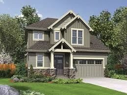 Craftsman 2 Story House Plans 239 Best House Plans Images On Pinterest Home Plans