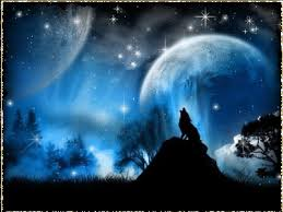 wiccan moonsong wolf moon