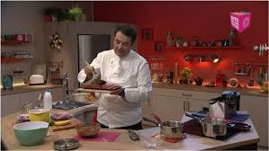 cours de cuisine jean francois piege jean françois piège attend vos défis cuisine plurielle