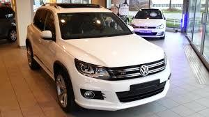 tiguan volkswagen 2014 volkswagen tiguan r line 2014 in depth review interior exterior