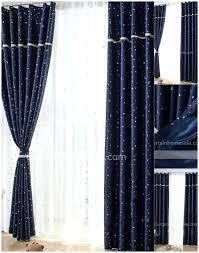 Blackout Curtains Black Black And White Blackout Curtains Britva Club