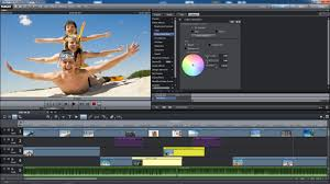video editing software d h p r