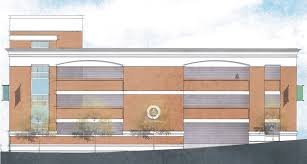 Garage Size New Oxford Square Parking Garage Will It Be Option A Or Option B