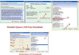 epson t13 resetter adjustment program free download download resetter epson l100 printer software epson l100 printer is