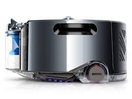 dyson 360 eye dyson u0027s u0027truly intelligent u0027 robotic vacuum cleaner