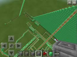 Mpce Maps Emerald Coaster Mcpe Version 1 0 Mcpe Map Discussion Mcpe