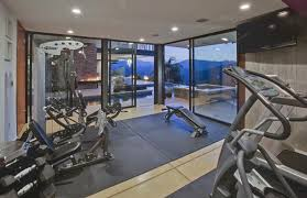 celebrity home gyms world of architecture justin bieber home beverly hills california
