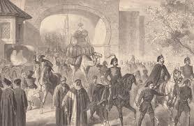 Ottoman Period Pilgrimage Routes In The Ottoman Period Islamic World