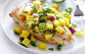 Healthy Menu Ideas For Dinner 30 Chicken Breast Recipes That Don U0027t Life By Daily Burn
