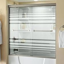 Sealing Shower Door Frame Shower Door Frame Only Sewing Patterns