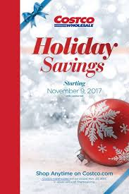 costco releases their 2017 black friday ad houston chronicle