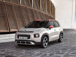new citroen c3 citroen c3 aircross photos photogallery with 34 pics carsbase com