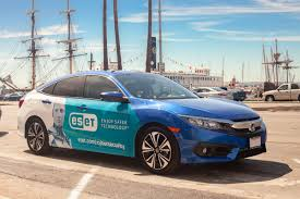 wrapped cars look for eset u0027s wrapped u201ccash car u201d during cyber security awareness