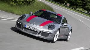 porsche 911 r 2017 porsche 911 r grey front hd wallpaper 27