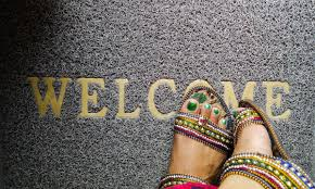 welcome mat eyeem