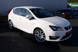 used seat ibiza fr for sale motors co uk