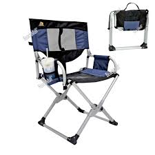 Tall Directors Chair With Side Table Furniture Gci Chairs For Tall Directors Chair Beach