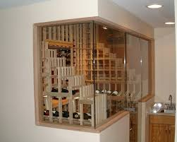 refrigeration unit for wine cellar self contained through the wall wine cellar cooling units
