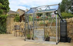 6ft X 8ft Greenhouse Eden Birdlip 4ft X 6ft Greenhouse Gardenlines
