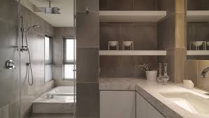 Contemporary Bathrooms Ideas by Simple Brown Bathroom Designs Apartment Simple Bathroom Simple