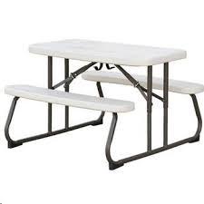 Plastic Folding Picnic Table Amazing Of Plastic Folding Picnic Table Picnic Table Plastic