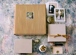 pretty photo albums queensberry wedding album gold silk cover on a classic