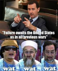 Meme Arab - failure await usa the arab spring know your meme