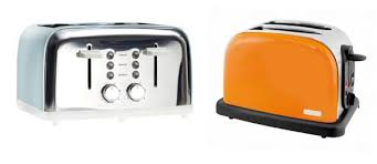 Modern Toasters 10 Of The Best Toasters Style Life U0026 Style Express Co Uk