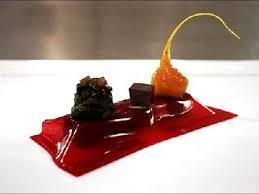cuisine gastronomique d馭inition la cuisine moléculaire un peu de chimie dans nos assiettes