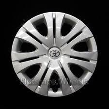 2004 toyota corolla hubcaps toyota vintage car truck hub caps and trim ebay