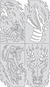 artool template nano series