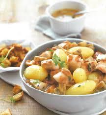 recette cuisine thermomix gibelotte de lapin aux thermomix