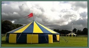 circus tent rental circus tent hire alternative tent hire big top hire and wedding