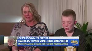 Black Guy With Confederate Flag Keaton Jones Mother Of Bullied Boy Who Went Viral Accused Of