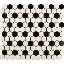 removing hex floor tile john robinson house decor