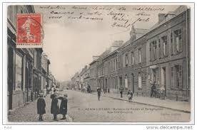 au bureau henin beaumont a partir de 9 72 catégorie cartes postales europe
