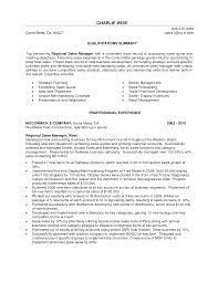 summary on a resume exles sales summary resume matthewgates co