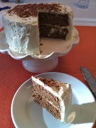 celebrating with chocolate chiffon cake ketocook keto recipes