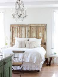 White Distressed Bedroom Set by Bedroom White Distressed Furniture Sets With Silver Image