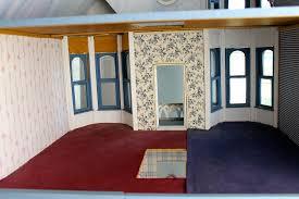 doll u0027s house wallpaper makeover spoonflower blog
