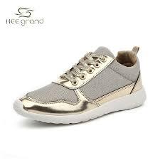 Comfortable Cute Walking Shoes Aliexpress Com Buy 2016 European Style Women U0027s Shoes Breathable