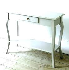 narrow table with drawers narrow console table with drawers tbmeetdoorjtj info