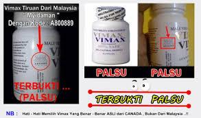 vimax asli vs palsu vimax top