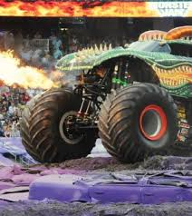 monster truck shows in indiana monster jam trucks show flash and dash roadking magazine