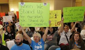 Oklahoma Can Americans Travel To Iran images Oklahoma teachers to strike next week despite pay raise time jpg