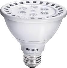 philips 423459 13 watt 75 watt airflux par30s led 3000k white