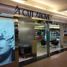 contact for a cut above hair salon malaysia a cut above hairdressers s 054 055 mid valley megamall mid