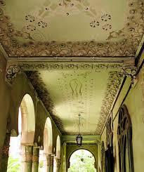 interior art nouveau architecture design with art nouveau